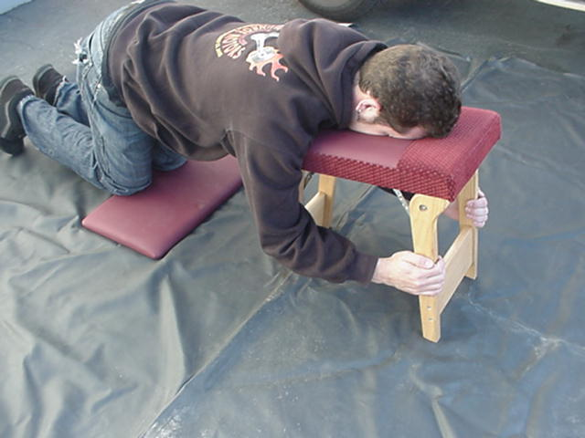 Chiropractic Tables Gonstead Tables Gonstead Set