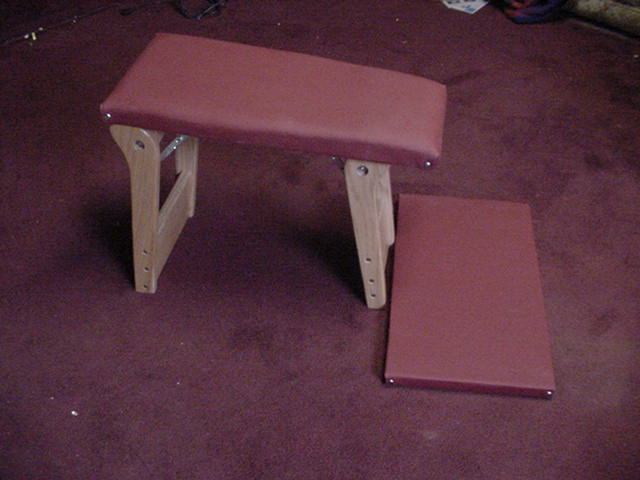 Chiropractic Tables Upper Cervical Specific Table