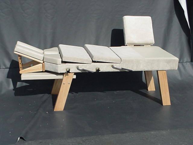 Wondrous Chiropractic Table Products Home Interior And Landscaping Elinuenasavecom